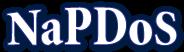 NaPDoS logo