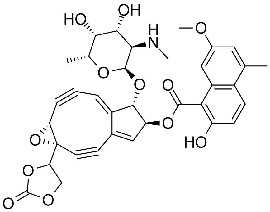 neocarzinostatin structure