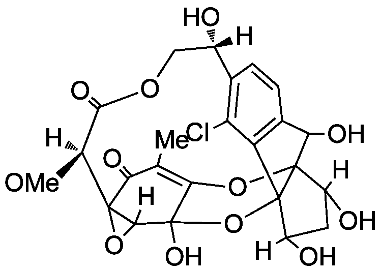 sporolide structure